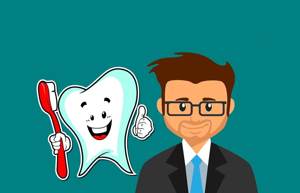 Najít vhodného zubaře není tak složité, jak se zdá
