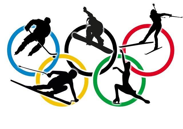 znak olympiády