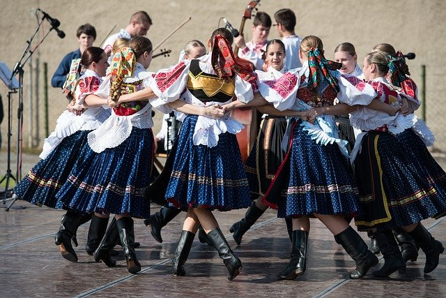 folklórní sbor