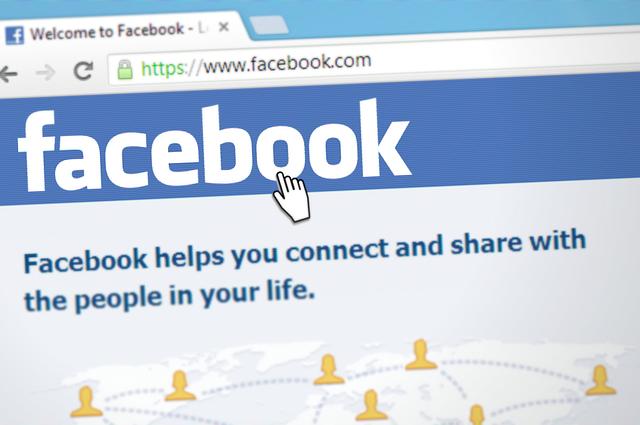 Vzestup Facebooku