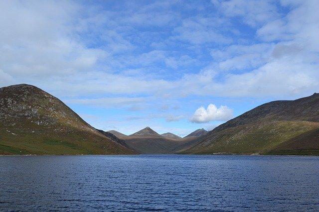 Poznejte krásy Irska