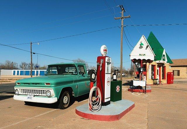 Benzín, nebo diesel?