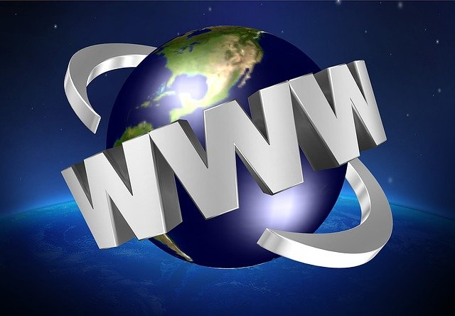 Vytvořit vlastní www stránky není problém!