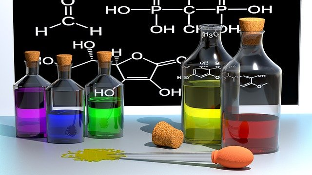 výuka chemie