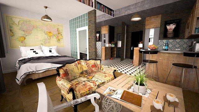 Jak vypadá moderní bydlení