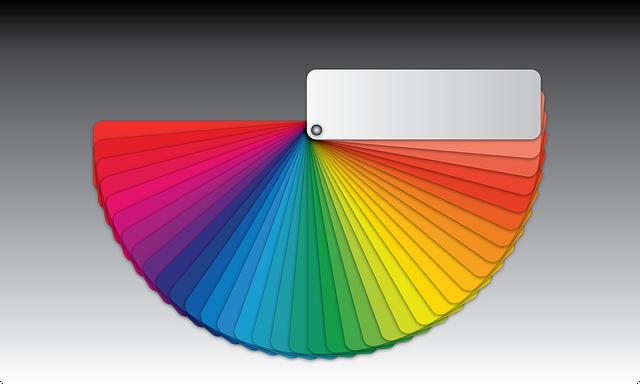 Vymalování kuchyně: tyto barvy jsou praktické a krásné