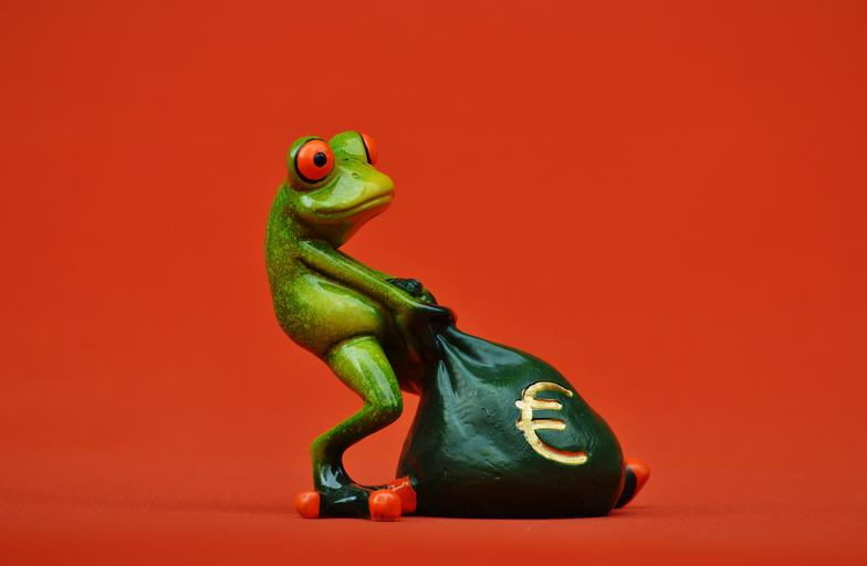 Jak na finanční trable?