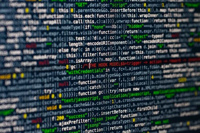 html data